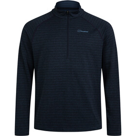 Berghaus Thermal Tech Langærmet T-shirt Herrer, night sky/mood indigo